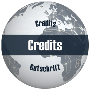 Online-Competition - Credits