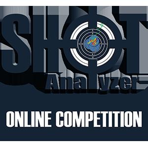 ShotAnalyzer - Online Competition